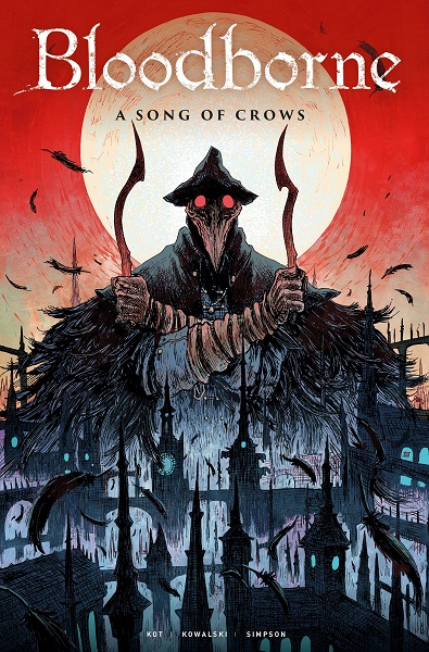 Bloodborne A Song of Crows