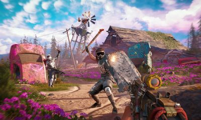 Far Cry New Dawn download file size xbox one pc