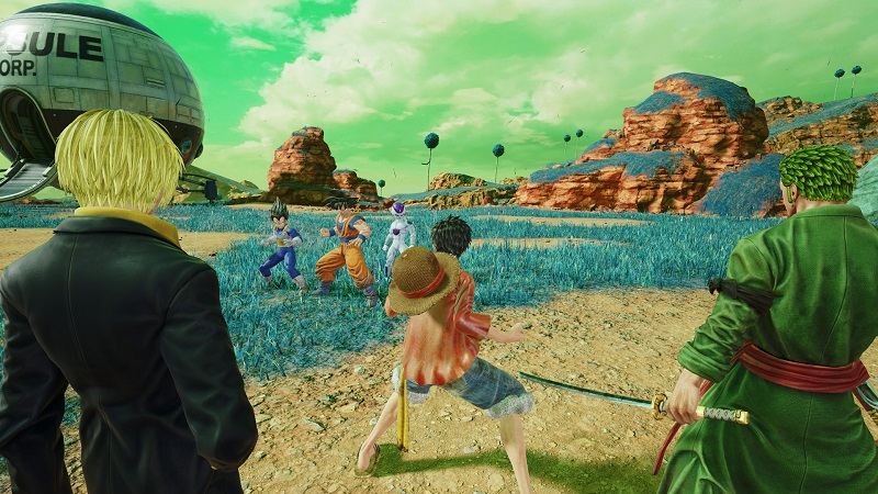 Jump Force Cheats Add Unlimited Health, Gold, More - Geek Reply