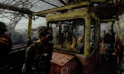 Metro Exodus PC cheats
