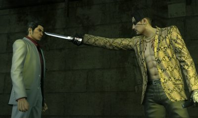 Yakuza Kiwami PC CHEATS