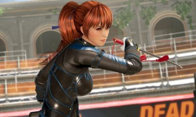 Dead or Alive 6 cheats