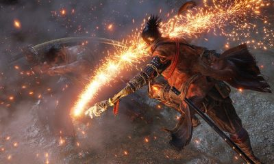 Sekiro Shadows Die Twice CHEATS