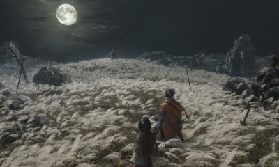 Sekiro Shadows Die Twice file size