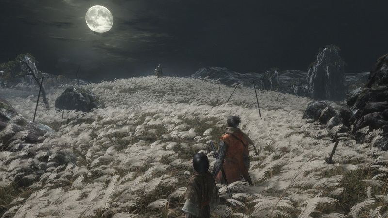 Sekiro: Shadows Die Twice PS4, Xbox One, PC Download File