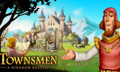 Townsmen A Kingdom Rebuilt CHEATS
