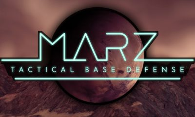 MarZ Tactical Base Defense