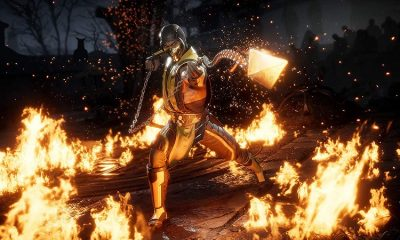 Mortal Kombat 11 cheats
