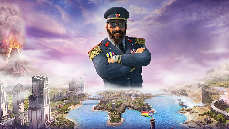 Tropico 6 Cheats Add High Approval Rating, Fast Research