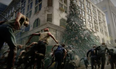 World War Z Cheats