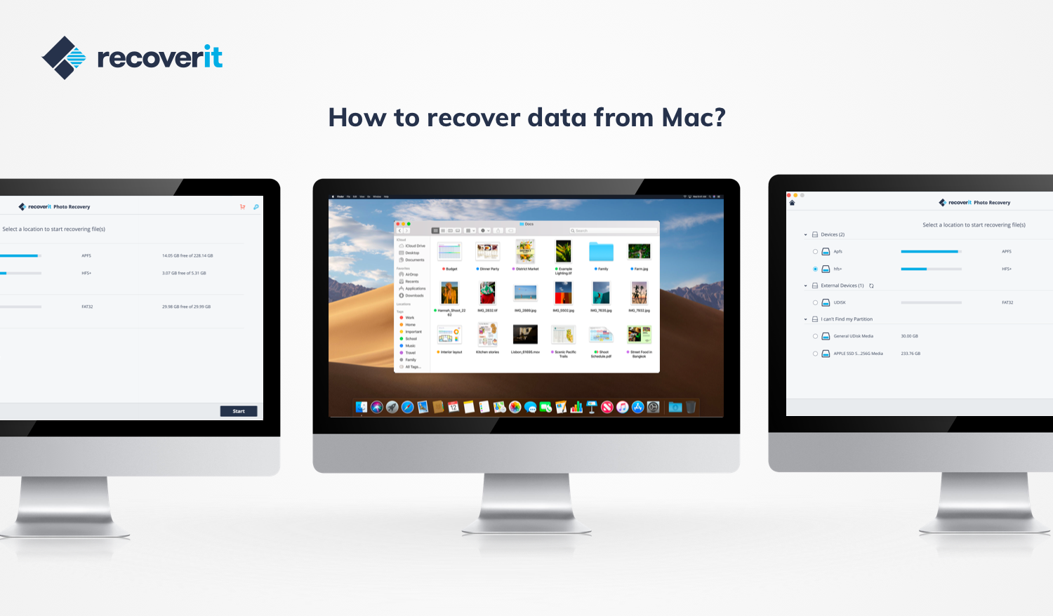 How to save your content with the best recovery software for