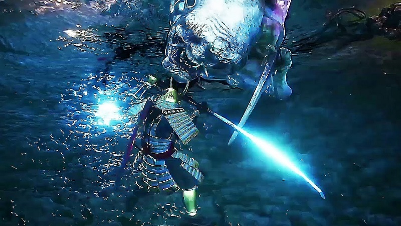 Nioh 2 Xbox One release date