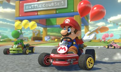 Mario Kart Tour release date