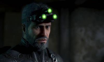 Splinter Cell 8