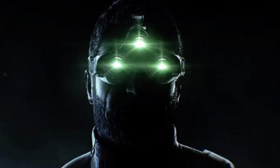 Splinter Cell VR