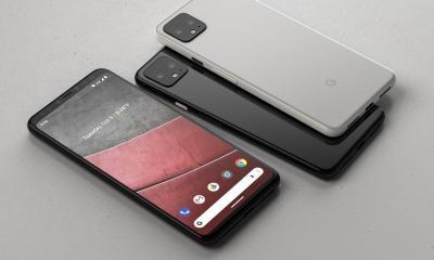 Google Pixel 4 release date