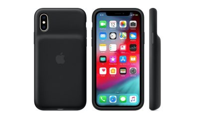 iPhone 11 smart battery cases