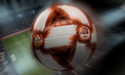 FIFA 20 official match ball