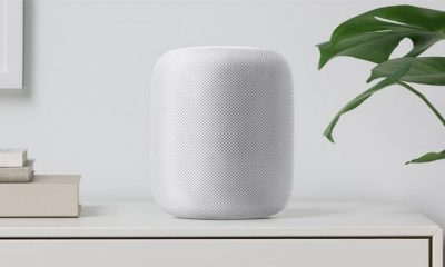 HomePod BRICKED