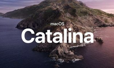 macOS catalina beta 3