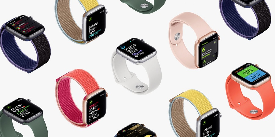Apple Leads With 48% Share in the Smartwatch Market