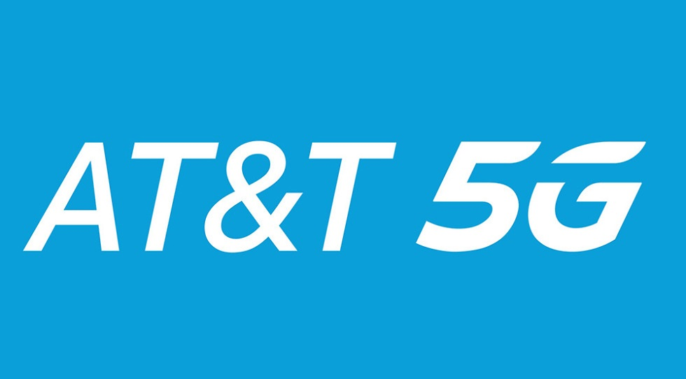 AT&T 5G 10 cities