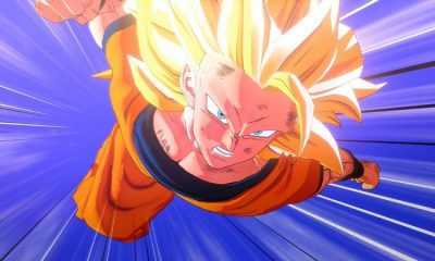 Dragon Ball Z Kakarot download file size