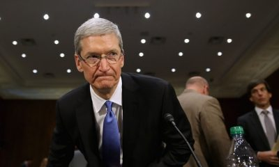 Apple Tim Cook lawsuit