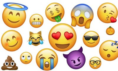 Twitter Emoji Reactions
