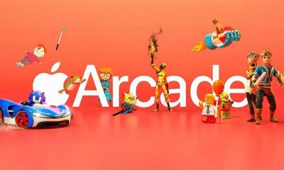 Apple Arcade Free
