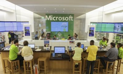 microsoft stores closing