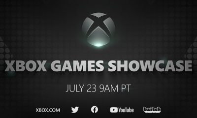 Xbox Game Showcase