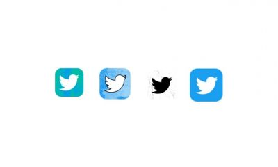new twitter app icons