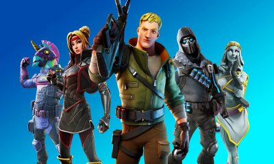 Fortnite Epic Apple Legal Battle