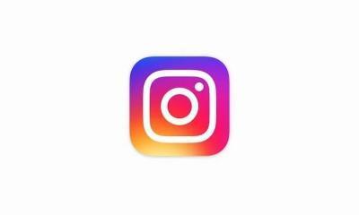 Instagram QR